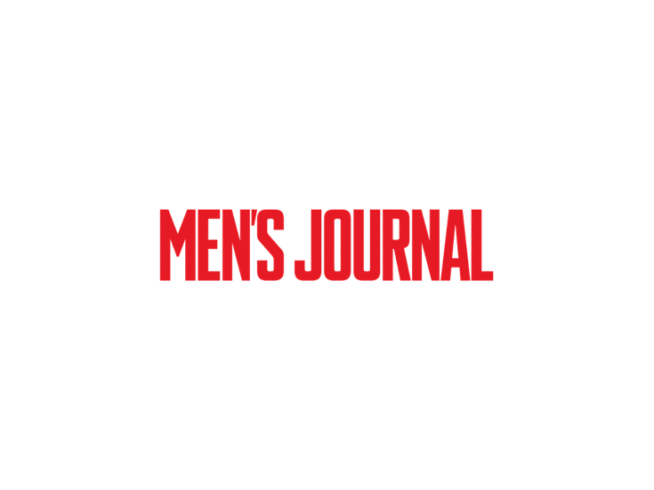Image of Mens Journal Logo